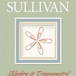 Solutions Manual for Algebra & Trigonometry