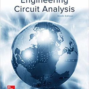 Solution Manual Engineering Circuit Analysis