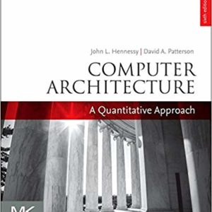 Solution Manual of Computer Architecture: A Quantitative Approach