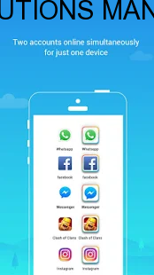 How to Use Multiple Facebook Accounts on Android devices