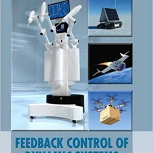 Solutions Manual for Feedback Control of Dynamic Systems