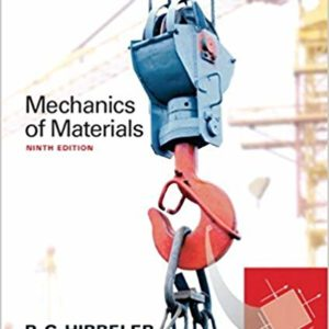 Solutions Manual for Mechanics of Materials 9th Edition by Russell C. Hibbeler