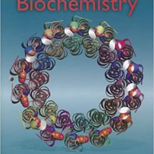 Student's Solutions Manual Biochemistry 5th edition by Garrett & Grisham