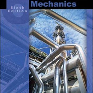 Solutions Manual Applied Fluid Mechanics 6th edition by Robert L. Mott