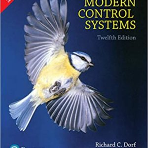 Instructor's Solutions Manual Modern Control Systems 12th edition by Dorf & Bishop