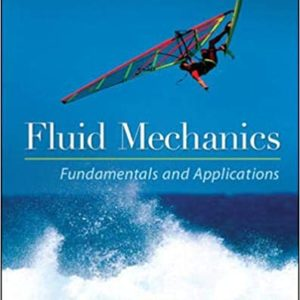 Solutions Manual Fluid Mechanics Fundamentals and Applications 3rd edition by Cengel & Cimbala