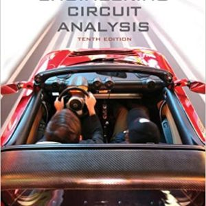 Solutions Manual Basic Engineering Circuit Analysis 10th edition by Irwin & Nelms