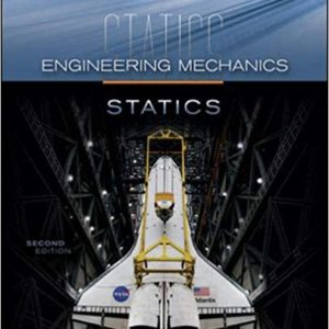 Solutions Manual Engineering Mechanics: Statics 2nd edition by Plesha Gray & Costanzo