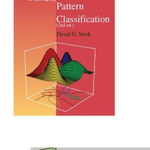 Solutions Manual of Accompany Pattern Classification by Duda & Hart | 2nd edition