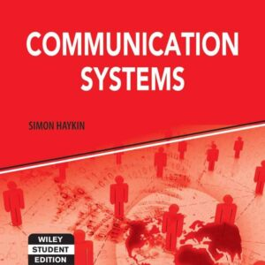 Solutions Manual of Communication Systems by Haykin   4th edition