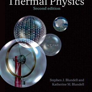 Solutions Manual of Concepts in Thermal Physics by Blundell   2nd edition
