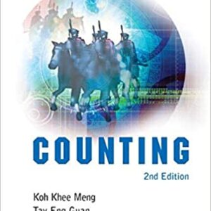 Solutions Manual of Counting by Koh & Tay   2nd edition