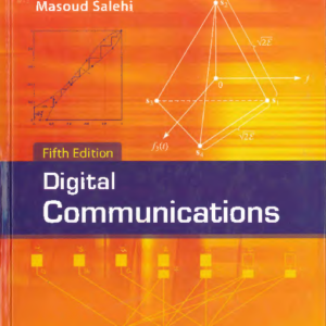 Solutions Manual of Digital Communications by Stamatiou   5th edition