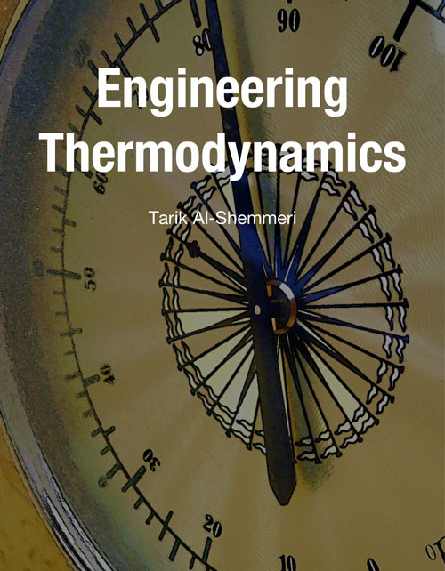 Solutions Manual of Engineering Thermodynamics by Shemmeri | 1st edition
