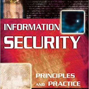 Solutions Manual of Information Security by Stamp   2nd edition