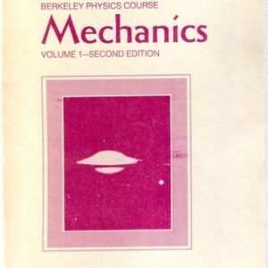 Solutions Manual of Mechanics by Kittel & Knight | 2nd edition