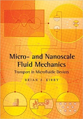 Solutions Manual of Micro and Nanoscale Fluid Mechanics Transport in Microfluidic Devices by Kirby | 1st edition
