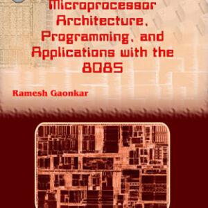 Solutions Manual of Microprocessor 8085 Gaonkar by Gaonkar | 1st edition