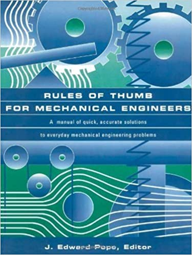 Solutions Manual of Introduction to Internal Combustion Engines by Stone | 3rd edition