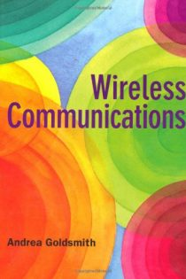 Solutions Manual of Wireless Communications by Goldsmith   1st edition