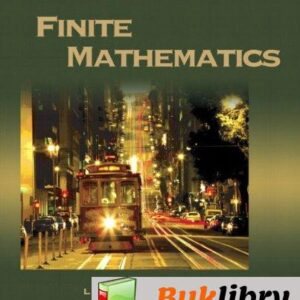 Solutions Manual of Finite Mathematics by Lial & Greenwell   8th edition