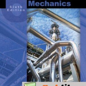 Solutions Manual of Applied Fluid Mechanics by Mott   6th edition